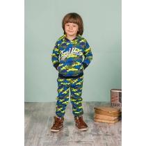 Спортивный костюм для мальчиков 206138