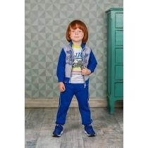 Спортивный костюм для мальчиков 206139