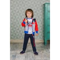 Спортивный костюм для мальчиков 206159