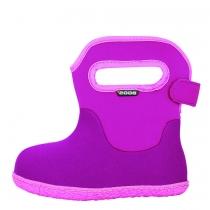 Детские непромокаемые сапоги Baby Bogs Classic Solid 71460-610