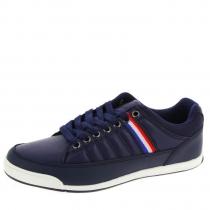 Кроссовки для мальчика, синие A-B65-30-A