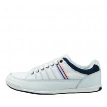 Кроссовки для мальчика, белые A-B65-30-C
