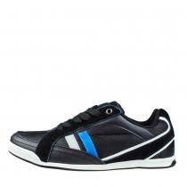 Кроссовки для мальчика, черные A-B65-33-D
