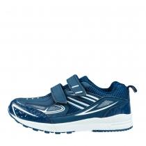 Кроссовки для мальчика, темно-синие A-B66-06-B