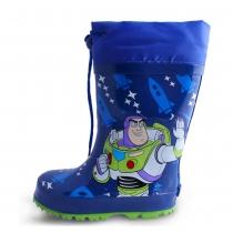 Резиновые сапоги для мальчика, синие A-T30-31