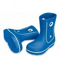 Резиновые сапоги Crocband Jaunt Kids 11018-430