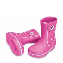 Резиновые сапоги Crocband Jaunt Kids 11018-670