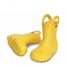 Резиновые сапоги Handle It Rain Boot Kids 12803-730