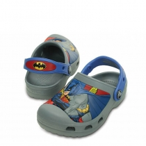 Шлепанцы (САБО) CC Batman Clog 201232-0Z3