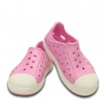 Шлепанцы (САБО) Crocs Bump It Shoe 202281-6I7