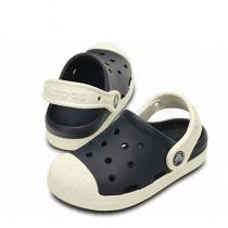 Шлепанцы (САБО) Crocs Bump It Clog K 202282-43W