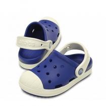 Шлепанцы (САБО) Crocs Bump It Clog K 202282-4BE