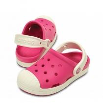 Шлепанцы (САБО) Crocs Bump It Clog 202282-6MI