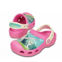 Шлепанцы (САБО) CC FrozenFever Clog 202706-6FJ