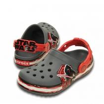 Шлепанцы (САБО) CB Star Wars Villain Clog 202851-90H