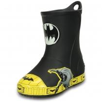 Резиновые сапоги Crocs Bump It Batman Boot 203517-001