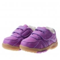 Кроссовки для девочки, фиолетовые TXH20385_prpl