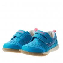 Кроссовки для девочки, бирюзовые TXH20387_trqs