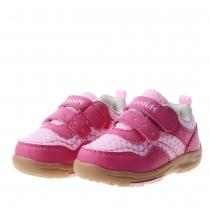 Кроссовки для девочки, розовый/малиновый TXH20382_fxs