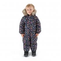 Зимний комбинезон для малышей Ралли Онтарио W16201_DARK_BLUE
