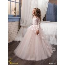 Платье детское Престиж FG0516 VK0305L
