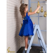 Платье детское Престиж FG0568 VK0308N