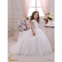 Платье детское Престиж FG0381 VK0304H