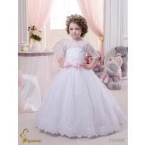 Платье детское Престиж FG0405 VK03035