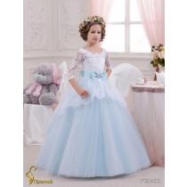 Платье детское Престиж FG0432 VK0305R