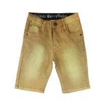 Бриджи текстильные для мальчиков 711028