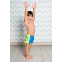 Плавки-шорты купальные для мальчиков 711031