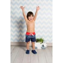 Шорты текстильные, купальные для мальчиков 711080