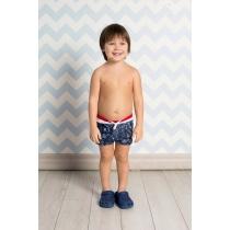 Шорты текстильные, купальные для мальчиков 711081