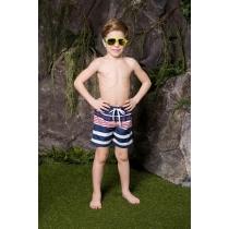 Шорты текстильные, купальные для мальчиков 713021