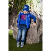 Жилет текстильный для мальчиков 713025