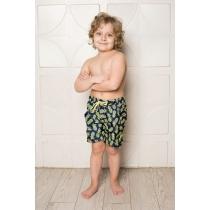 Шорты текстильные, купальные для мальчиков 713047
