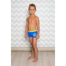 Плавки-шорты купальные для мальчиков 713048