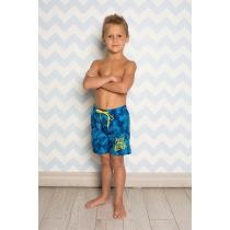 Шорты текстильные, купальные для мальчиков 713050