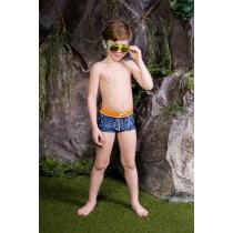 Плавки-шорты купальные для мальчиков 713075
