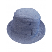 Шляпа джинсовая для мальчиков 713076