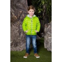 Куртка текстильная для мальчиков 713300