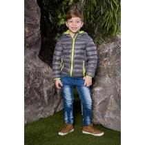 Куртка текстильная для мальчиков 713303