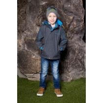 Куртка текстильная для мальчиков 713306