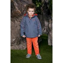 Куртка текстильная для мальчиков 713307