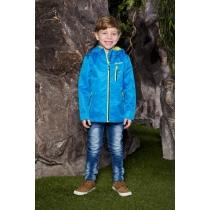 Куртка текстильная для мальчиков 713308