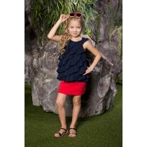 Юбка текстильная для девочек 714076