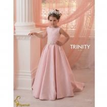 Детское платье для девочки TRINITY bride  RP TG0056 TR03056_pydra