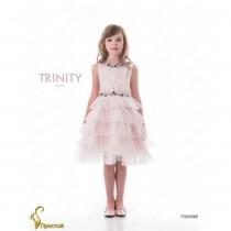 Детское платье для девочки TRINITY bride  RP TG0258B TR0301N_pydra