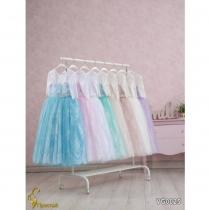 Платье детское Veronicaiko VG0025 NM0300S_milk