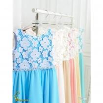 Платье детское Veronicaiko VG0065 NM03019_blue